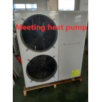 Quality High Cop Air Source EVI Commercial Heat Pump , Keep Working At -25C CE Approved wholesale