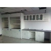 Quality University Laboratory Furniture Chemical Resistant Countertops For Medical Labs wholesale