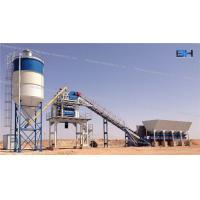 China Automatic Ready Mix Cement Concrete Batching Plant Output 180m3/h on sale