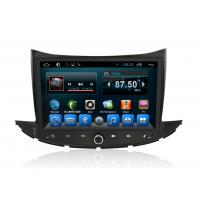 Quality Touch Screen Radio Chevrolet Gps Car Navigation Device Head Unit Trax 2017 wholesale
