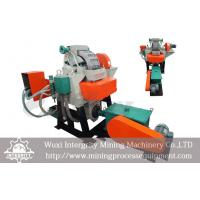 China Iron Ore Magnetic Separator , Mineral BeneficiationEquipment on sale