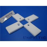 Quality Electrical Insulating Machinable Glass Ceramic Plate wholesale