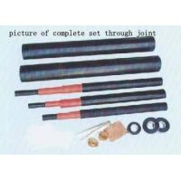 Quality Heat Shrinkable Terminations, Heat Shrinkable Through Joint wholesale