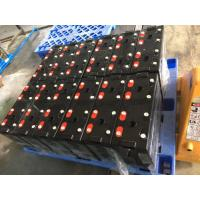 Quality AGM Vrla Batteries Inveter 12 Volt Gel Cell Battery For Solar Power Use wholesale