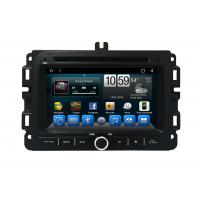 Quality Double Din Stereo TV Wifi Car Multimedia Navigation System Jeep Renegade 2017 wholesale