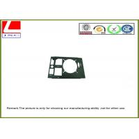 Quality Precision Machining Sheet Metal fabrication cover - stamping - punching wholesale
