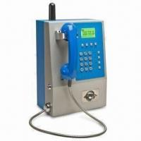 Quality SIM Card Payphone, Robust and Designed for Big SIM Card Use wholesale