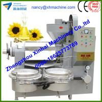 Quality Attractive price hot and cold oil press machine wholesale