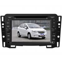 Quality CHEVROLET Bluetooth Car GPS Navigation System With Digital TFT Monitor wholesale