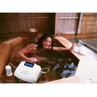 Quality Maximizes Anti Aging Potential Hydrogen Water Machines Beauty Spa Services wholesale