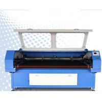 China Desktop CO2 Laser Cutting Machine , Portable Laser Cutter For Leather / Acrylic on sale