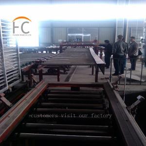 China mgo board making machine on sale