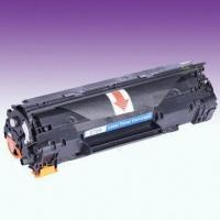 China Toner Cartridge, Compatible for HP Laserjet Printer on sale