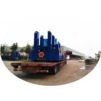 Quality VY240A energy saving Hydraulic Static Pile Driver FOR old pile transformation wholesale