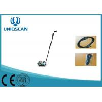Quality 200 Degrees Lens Visible Angle Under Vehicle Scanner , Under Vehicle Search Mirror wholesale