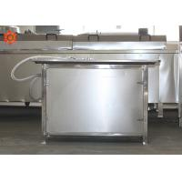 Quality Automatic Meat Processing Equipment Meat Injector Machine High Efficiency wholesale