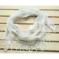 Quality Triangle Lace Scarf wholesale