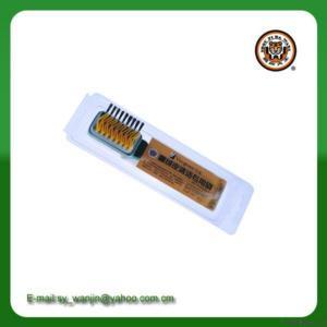 Quality Wanjin Suede Shoe Brush wholesale