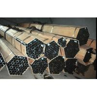 China Hollow Bar Threaded Steel Pipe Hot Finished Extruded Steel Grades 1.4301 1.4571 DIN 17456/17458 on sale
