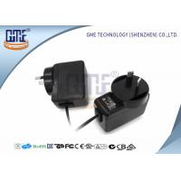 Quality AU Plug AC DC Universal Power Adapter , AC DC Adapter 5V 1A Power Supply wholesale