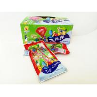 Quality Flying Turn Multi Fruit Flavor Healthy Hard Candy With Lovely Funny Toy wholesale