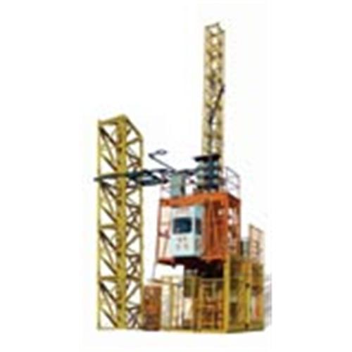 Cheap Guheng construction machinery SC200-200 Construction hoist for sale