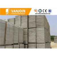 Quality Light Weight Energy Saving Interior Eps Sandwich Wall Panel For House Building wholesale