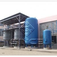 Quality Hydrogen Production Methanol Cracking System For Bell Type Furnace Annealing wholesale