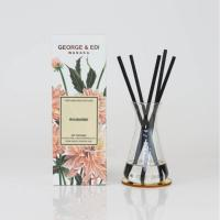 Quality Classic Home Reed Diffuser Glass Bottle Decorative Reed Diffuser Eco - Friendly wholesale