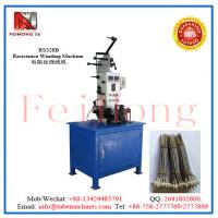 China resistance wire coil winder for heaters on sale