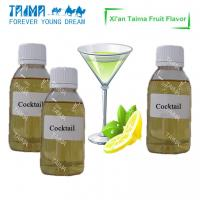 Cheap Liquid flavoring concentrate Fruit  flavor for Diy juice in the new year 2018 for sale