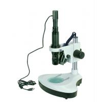 Quality Monocular Zoom Stereo Microscope With Camera And Analysis Software for sale