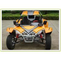 how to build a 4 wheel drive go kart