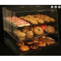 Quality Pastry Acrylic Display Case wholesale