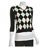 China Cashmere Womens Cardigan Sweaters on sale