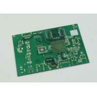 Quality Controller Unit Multilayer PCB OEM Quick Turn Prototype With BGA / IC wholesale