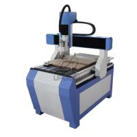 Quality Small Wood Engraving Machine with 600*900mm wholesale