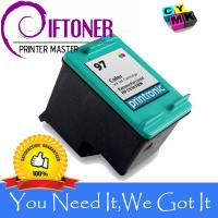 Quality Compatible HP C9363WN (HP 97) Tri-Color Ink Cartridge wholesale