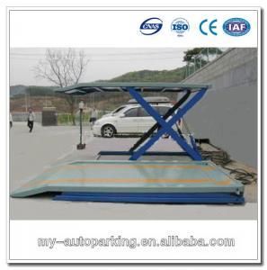 China Car Parking Canopy Car Parking Lift Car Lifting Machine on sale