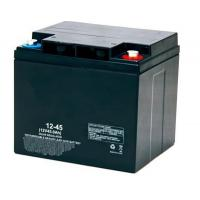 Quality 12v 42ah / 45ah sealed Lead Acid Battery camp lighting outdoor power and UPS wholesale