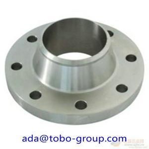 "Quality API605 26-60 class 150 F53 F55 UNS S32750 Lap Joint Flange 3 / 8"" ~ 120"" wholesale"