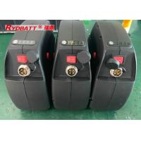 China 18650 12S2P Power Storage Battery 4000 10C PCM 44.4V 500 Times Cycle on sale