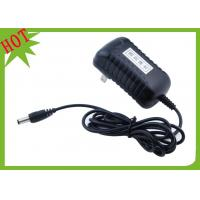 Quality Wall Mounting LED Lamp Adapter DC 12 V 1 A With CE / RoHs wholesale