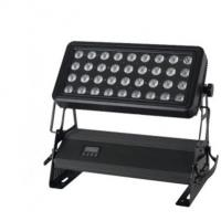Quality 60W / 120W 4-In-1 Waterproof Flood LED Wall Washer Lights With Master-slave wholesale