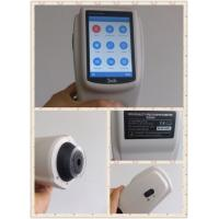 Quality 3nh brand NS800 windows tablet pc portable spectrophotometer color tester wholesale