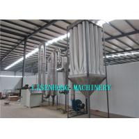 Cheap KY100 - 150KG Wood Plastic Production Line Wood Dryer Machine For Wood Fiber Raw Materials for sale