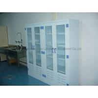 Quality Polypropylene Lab Storage Cabinet Made In China For Laboratory Equipment wholesale