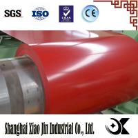 China Professional ral nippon prepainted steel rolled coil COLOR COATED STEEL SHEETS PPGI PPGL COILS for WAVED on sale