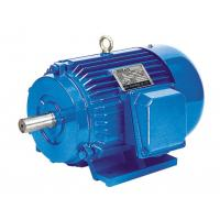Cheap High starting torque Y SERIES THREE 3 phase asynchronous induction electric motor 240V for sale