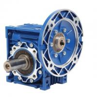 Quality Professional Worm Gear Speed Reducer , Worm Wheel Gearbox 0.06-15KW Power wholesale